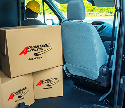 Advantage Express Delivery